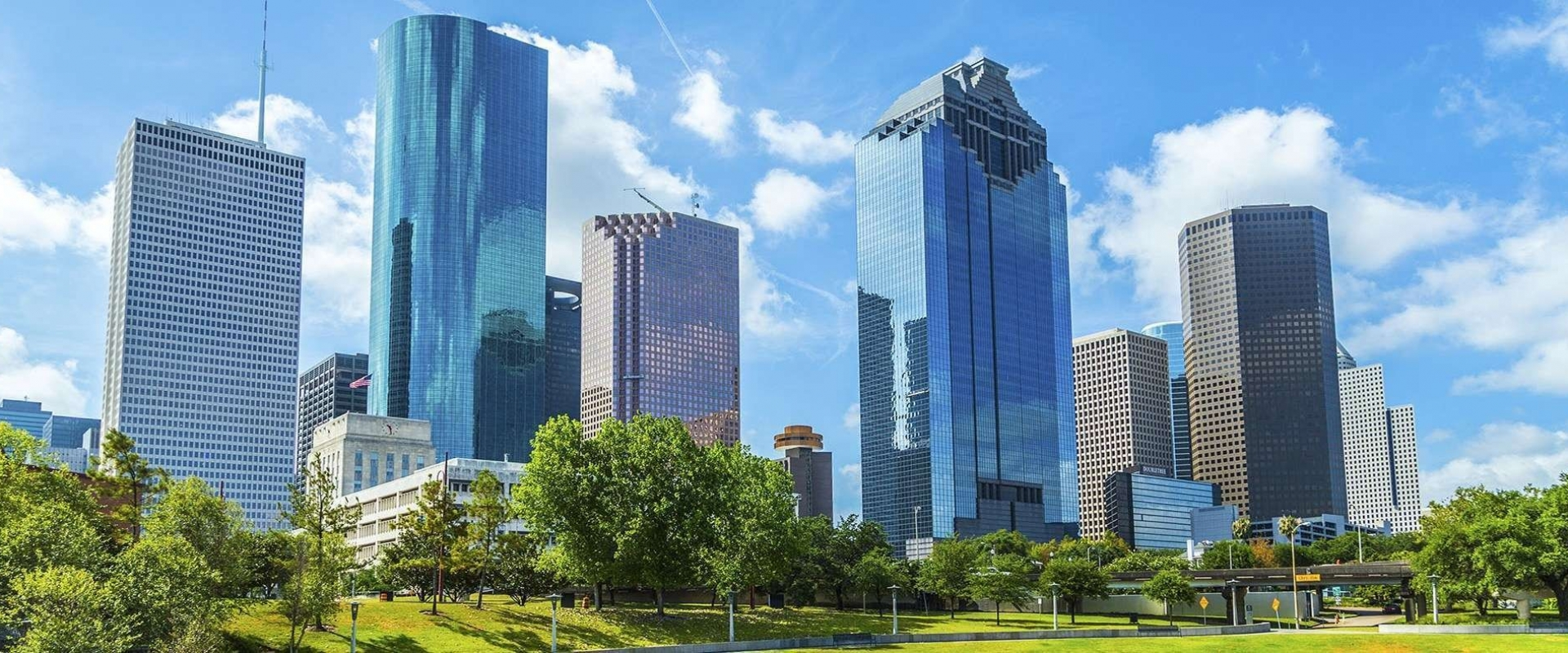 Job Searching in Houston Just Got Fast and Easy!